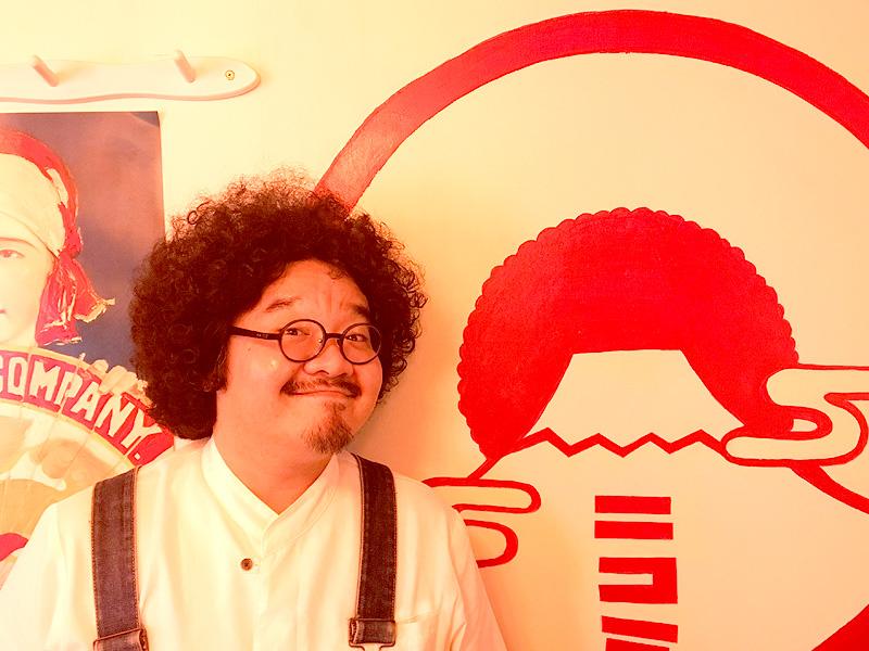 煮込ジャパン (NICOMI JAPAN)